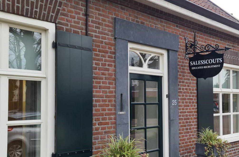 Foto Aarles Huisje